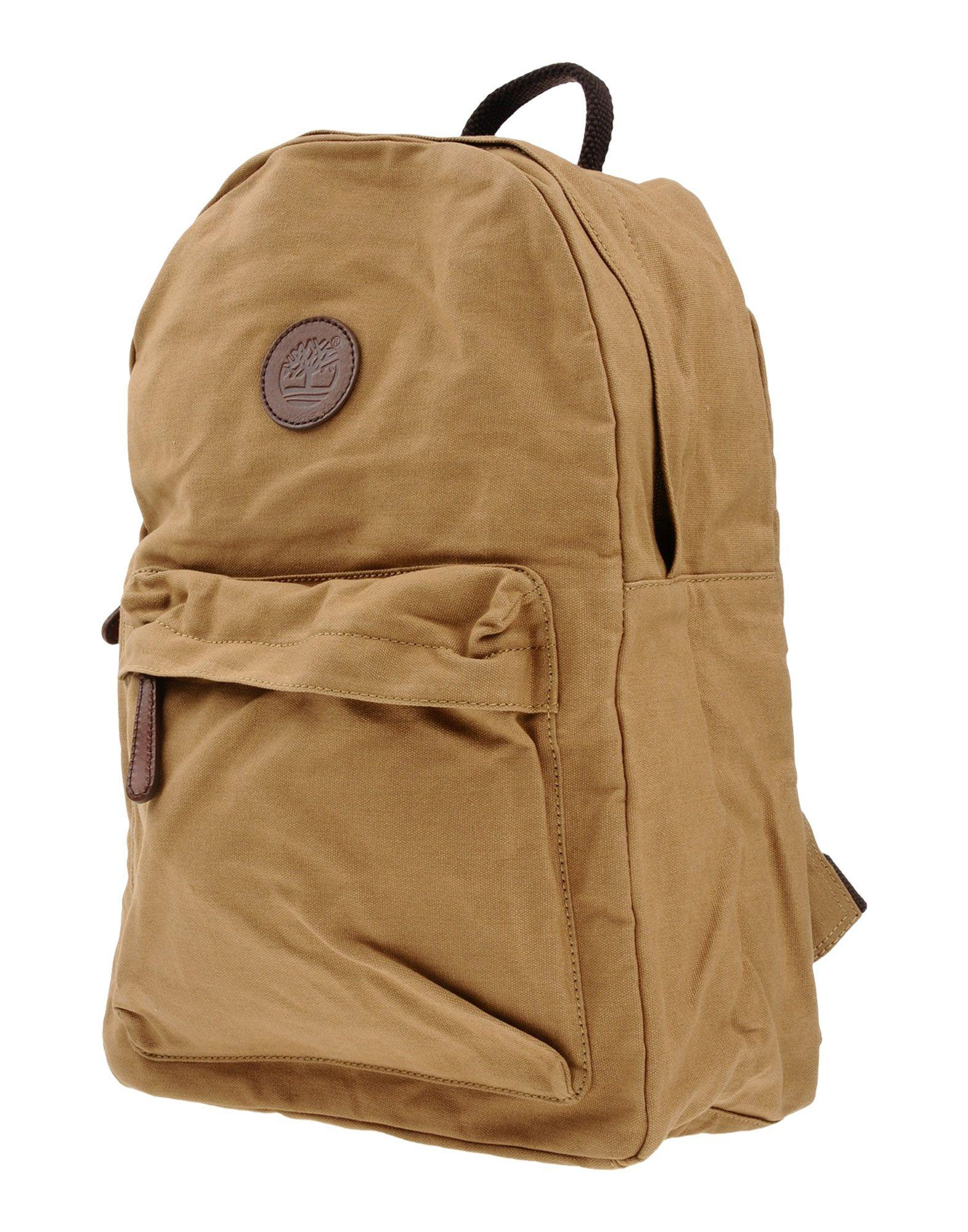 bb0372e33ba Timberland Backpacks & Fanny Packs In Beige | ModeSens