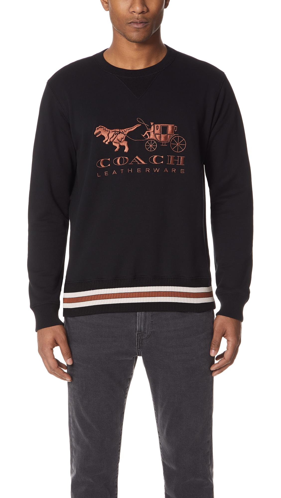 a88dcd9aee 1941 Rexy And Carriage Sweatshirt in Black