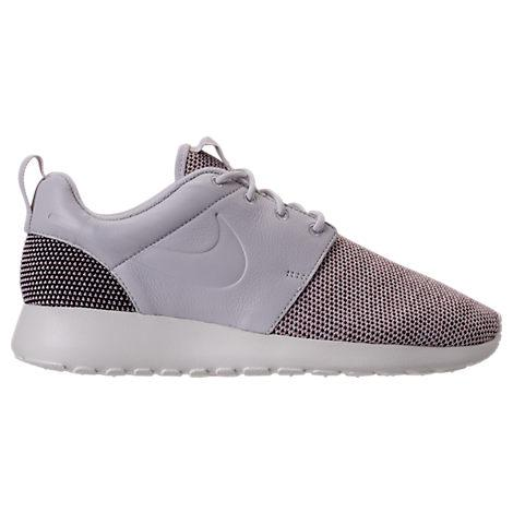 273c8144d397 Nike Women s Roshe One Knit Casual Sneakers From Finish Line In Grey ...