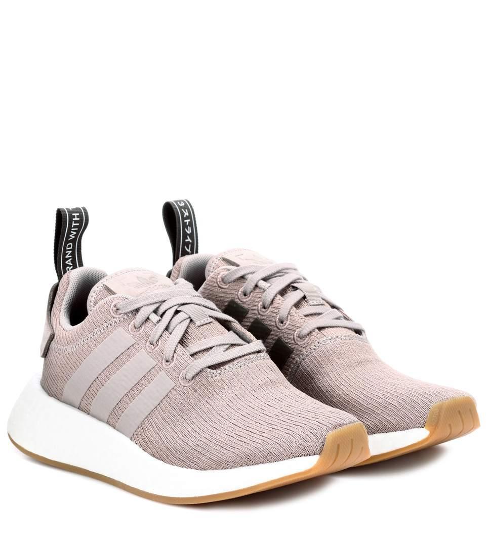 03eaaf932931f Adidas Originals Nmd R2 Sneakers