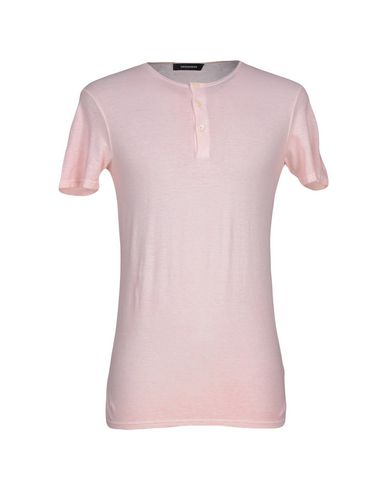 Dsquared2 Undershirt In Pink