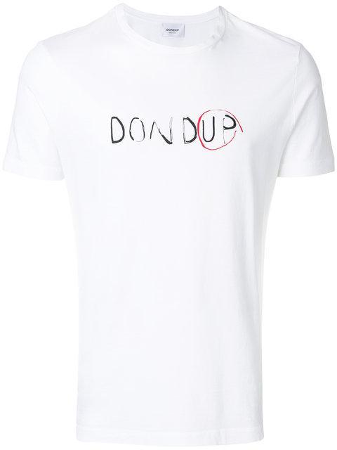 Dondup White