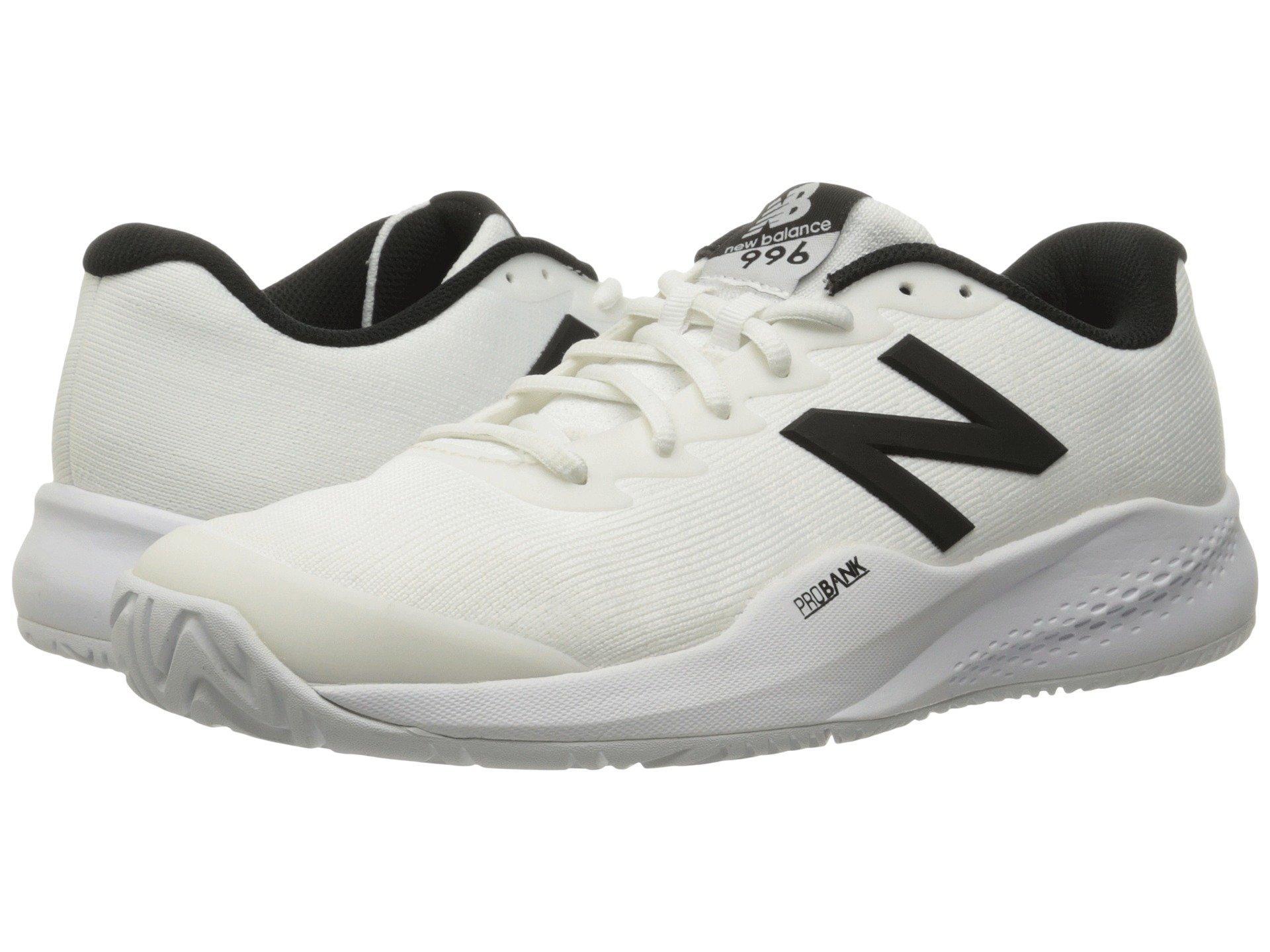 Mc996v3, White/black