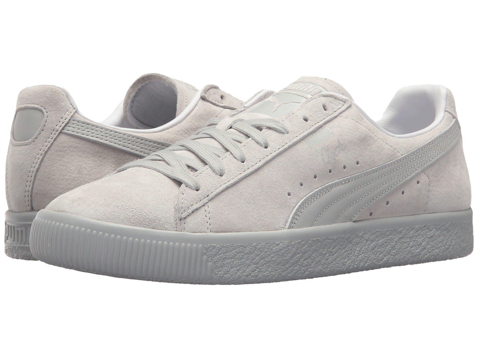 5be5bab5137e Puma Clyde Normcore In Sweet Grape Sweet Grape
