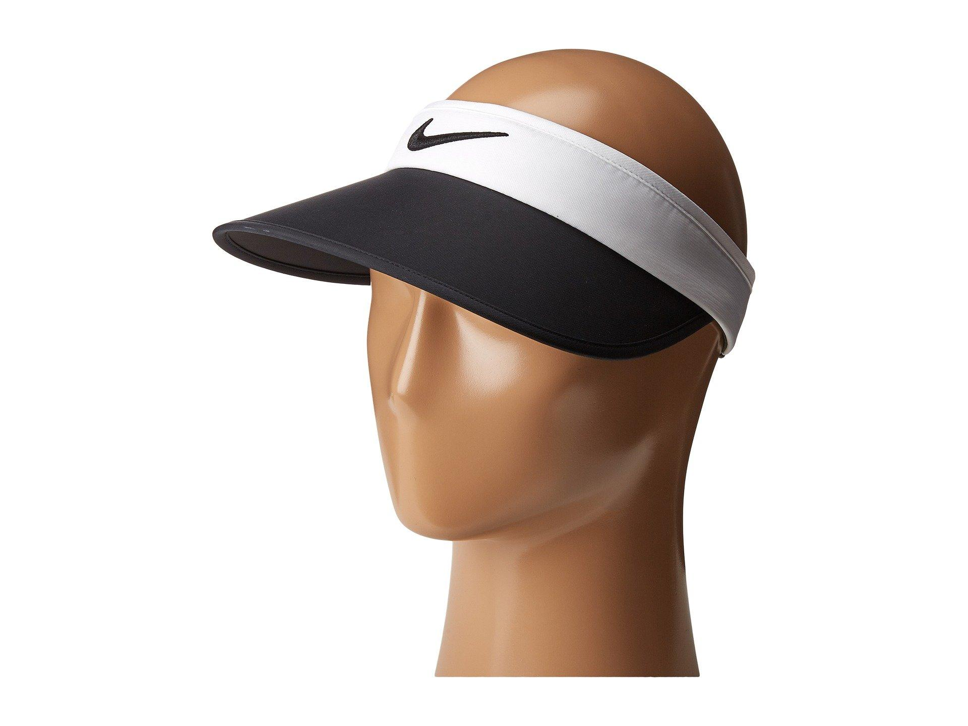 49cfd8c1 Nike Big Bill Visor 3.0 In Black/Max Orange/Anthracite/White | ModeSens
