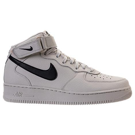 promo code f1219 fa74c Nike Men s Air Force 1 Mid Casual Shoes, Brown