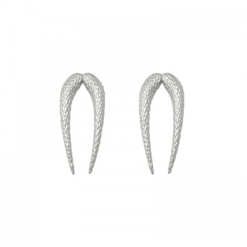 Niomo Jewellery Echoes Of The Lyre Earrings