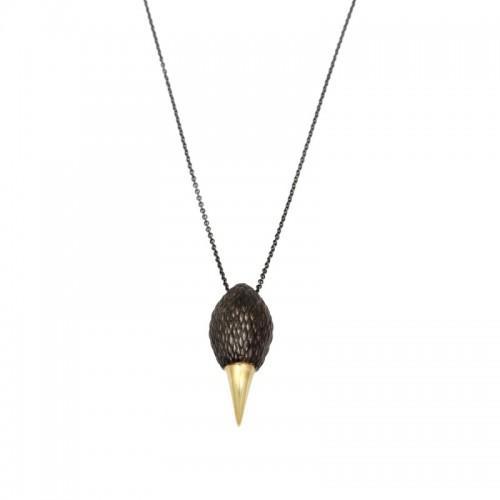 Niomo Jewellery Hades Necklace