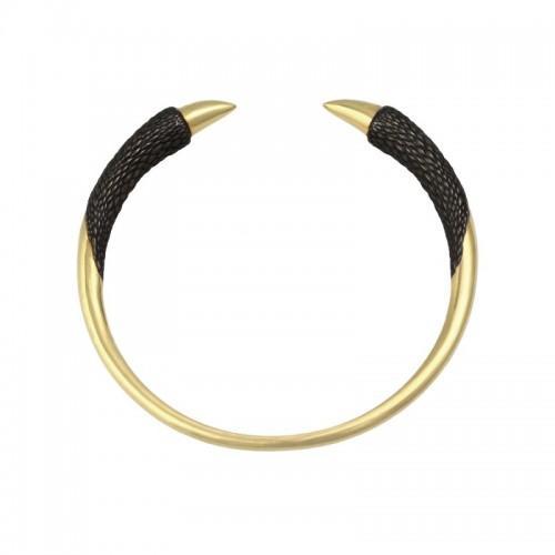 Niomo Jewellery Claws Of The Hound Cuff