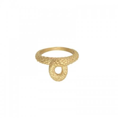 Niomo Jewellery Twisted Tales Ring