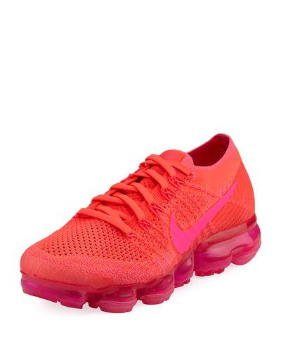 931481a5c57 Nike Women s Air Vapormax Flyknit Running Shoes