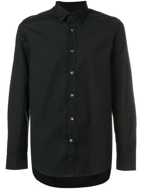 Diesel S-Boulder Shirt - Black