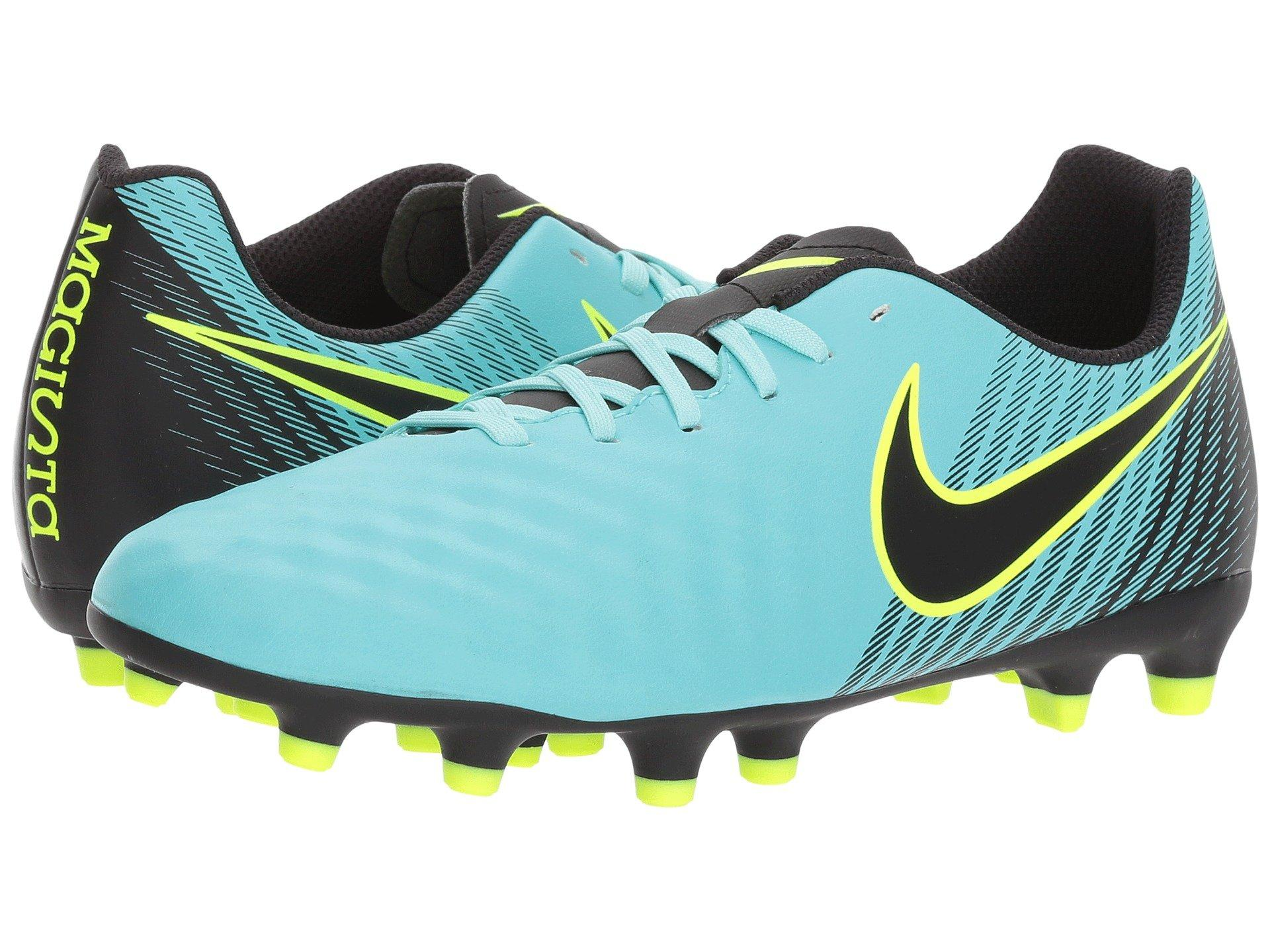 5e98deb9b4c1 Nike Magista Onda Ii Fg, Light Aqua/Black/Igloo | ModeSens