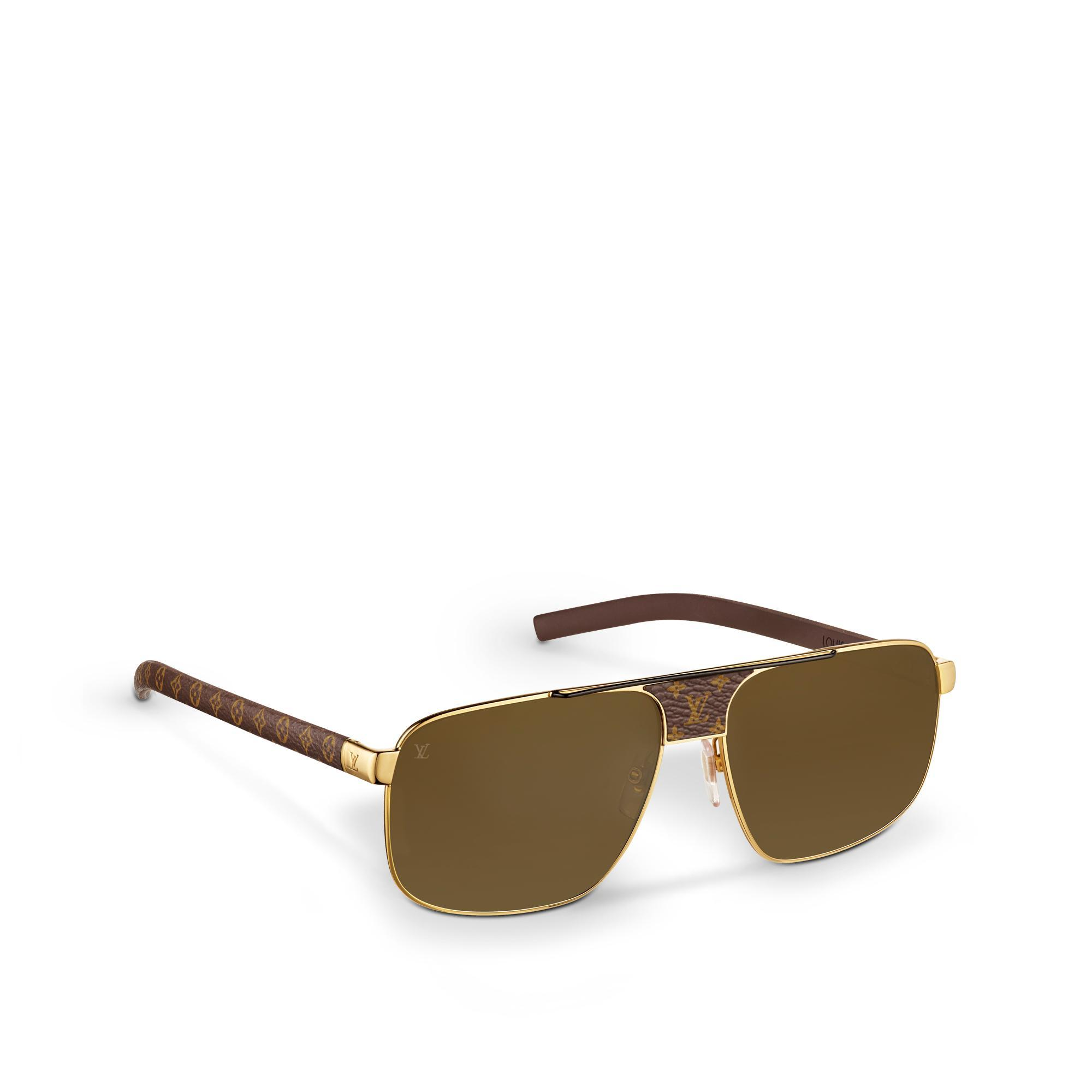 e4b2e58911b Louis Vuitton Pacific Sunglasses