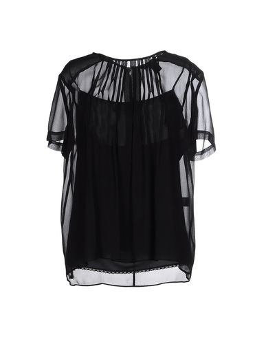 Marc By Marc Jacobs Blouse In Black