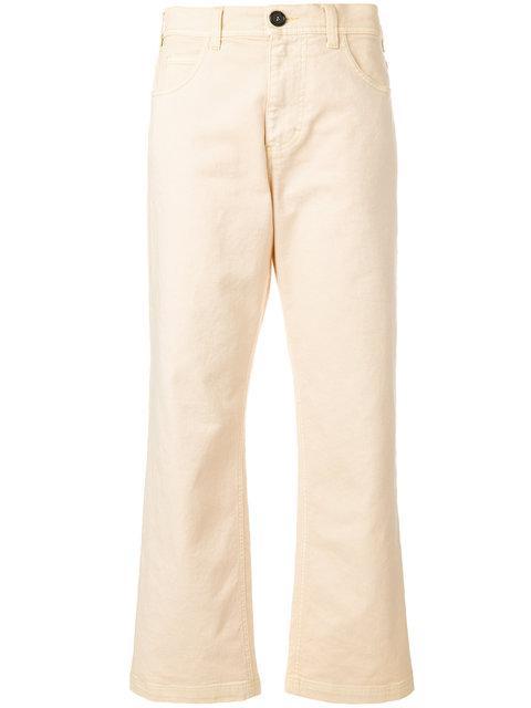 Marni Bootcut Jeans