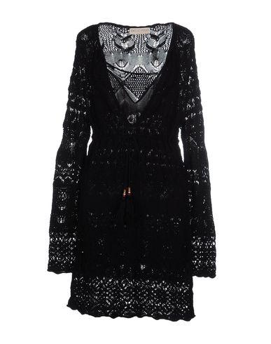 Emilio Pucci Short Dress In Black
