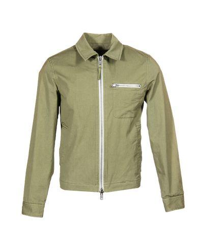 Marc By Marc Jacobs Jacket In Military Green