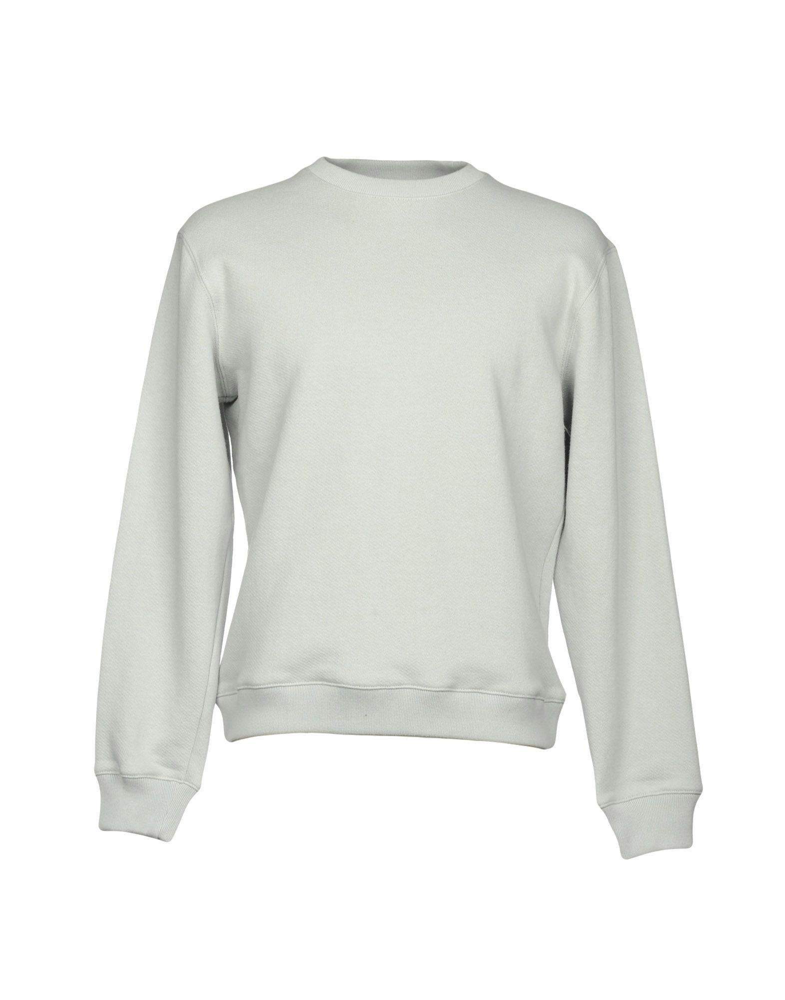Fanmail Sweatshirt In Light Grey