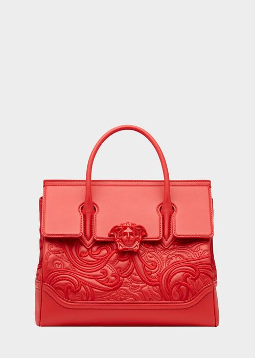 1d40250a90 Embroidered Palazzo Empire Bag