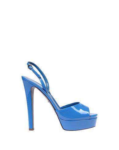 Sergio Rossi In Bright Blue