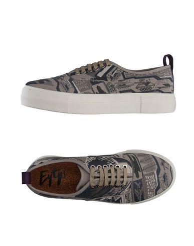 Eytys Sneakers In Grey