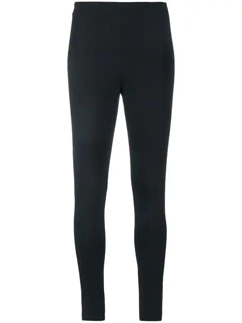 aed74ced86ae8b Adidas Originals Women's Originals Trefoil Leggings, Black | ModeSens