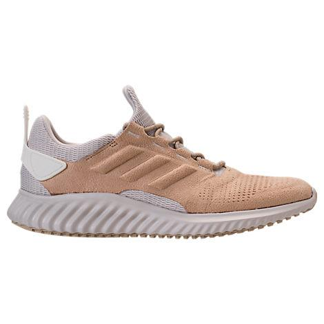 de7bb1ce7202 Adidas Originals Adidas Men s Alphabounce City Running Sneakers From Finish  Line In Brown