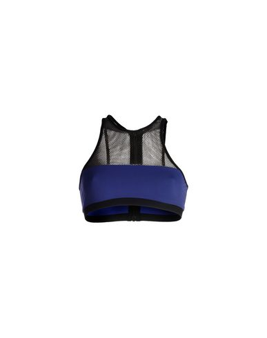 T By Alexander Wang Top In Blue