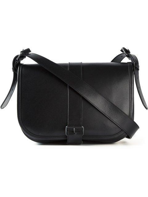 A.F.Vandevorst Adjustable Shoulder Bag - Black
