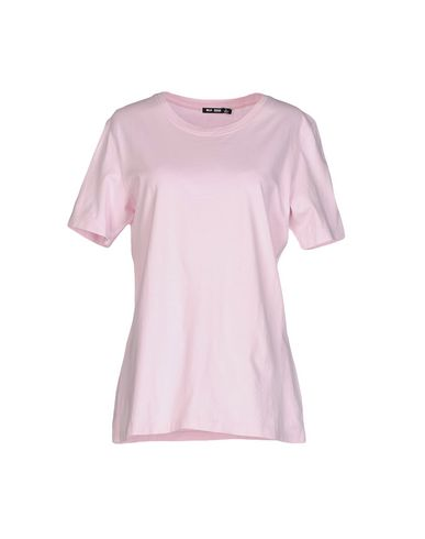 Blk Dnm T-shirt In Pink