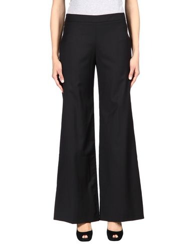 Jw Anderson Casual Pants In Black