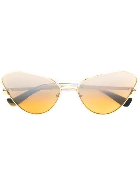 Grey Ant 'fluxus' Sonnenbrille
