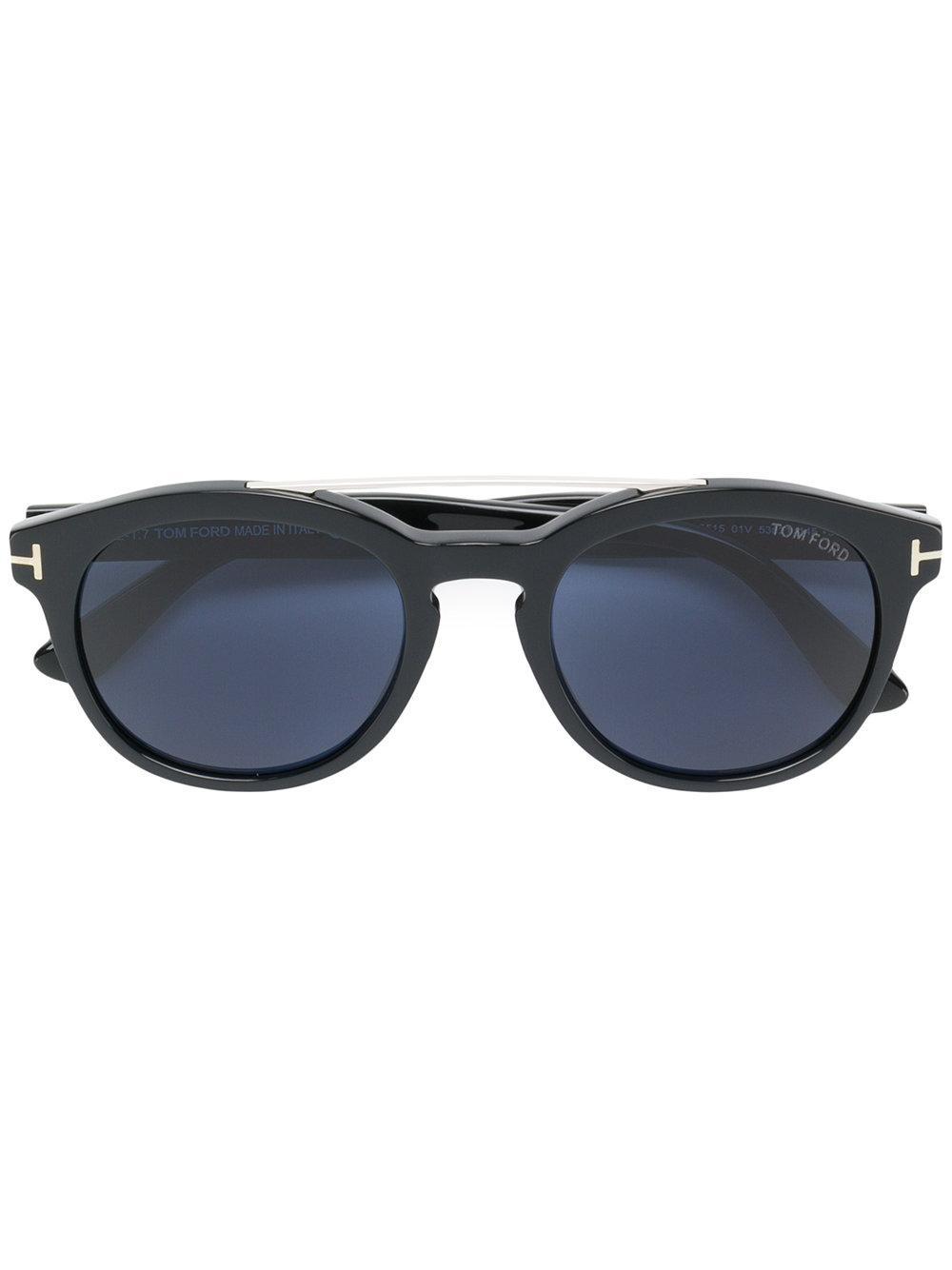3018a4fd511f Tom Ford Newman Sunglasses | ModeSens