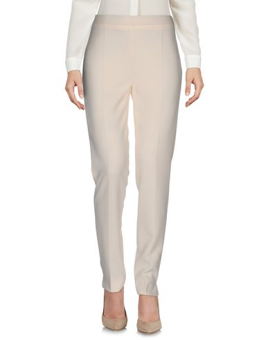 Moschino Casual Pants In Beige