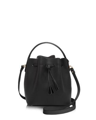 d25b5bd08b52 Celine Lefebure Karin Mini Leather Bucket Bag - 100% Exclusive In ...