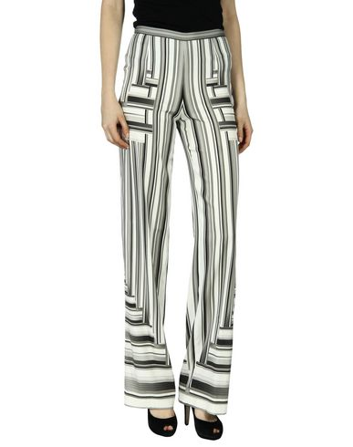 Peter Pilotto Casual Pants In White