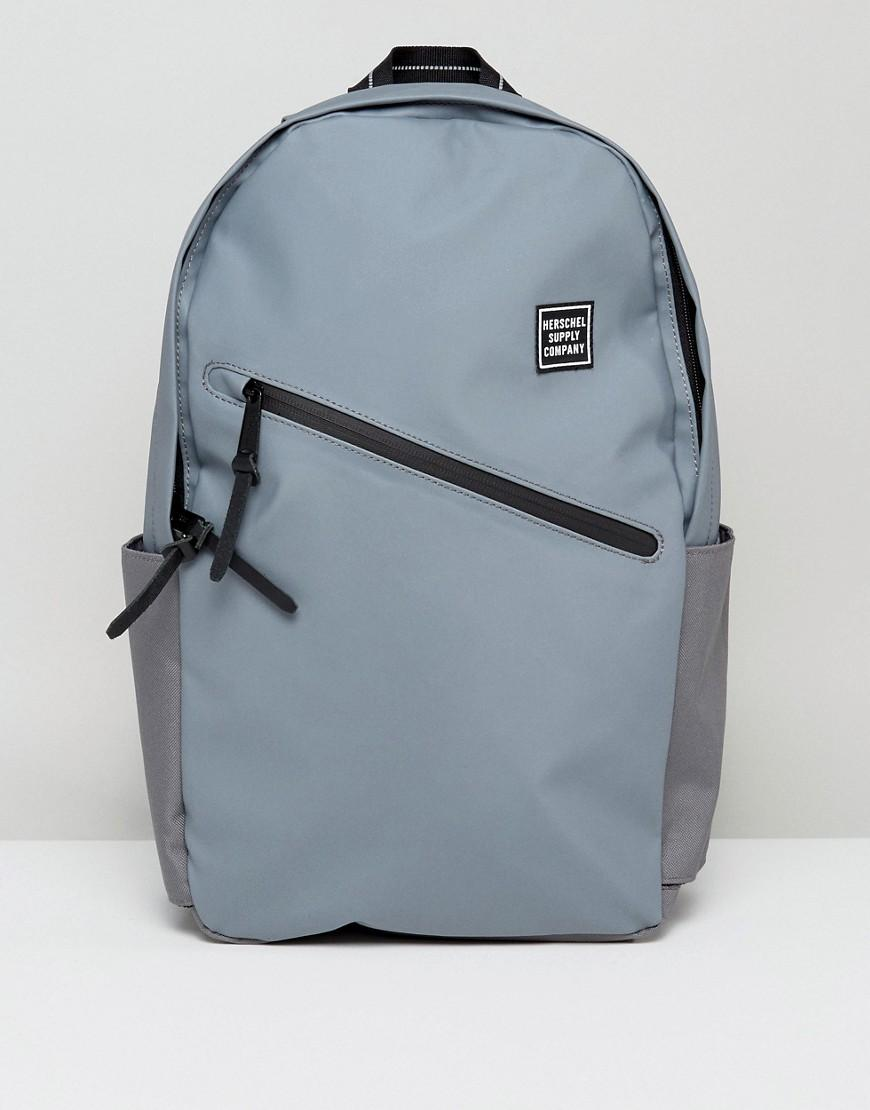 44a94859ecc Herschel Supply Co Parker Backpack In Gray - Gray
