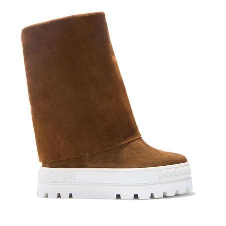 Casadei Sneakers In Oak