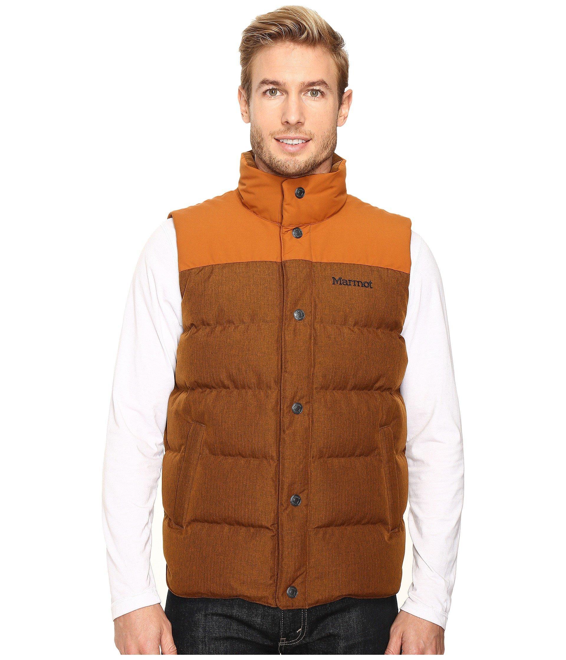 Marmot Fordham Vest