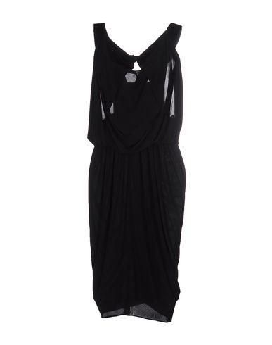 Alexander Wang Knee-length Dresses In Black