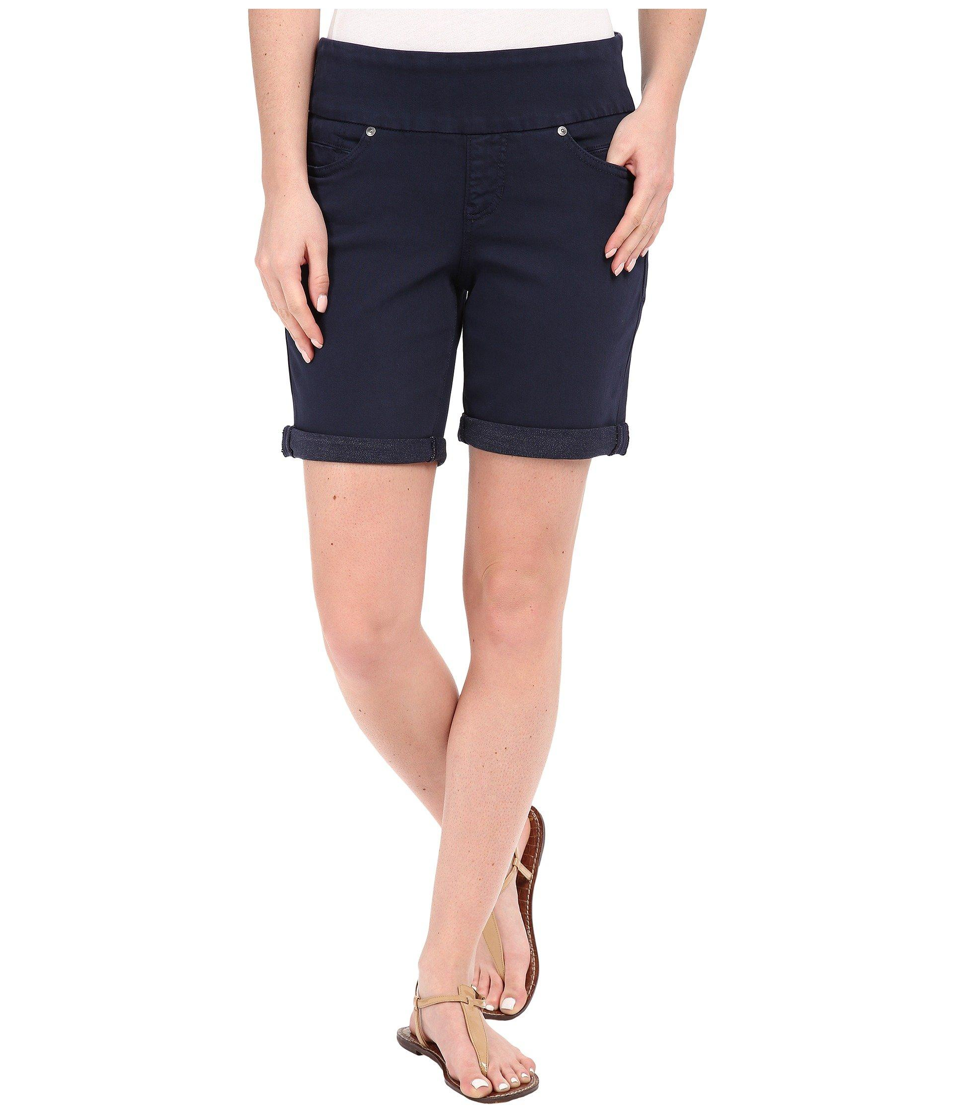 4d69f31d645 Jag Jeans Jordan Shorts In Dolce Twill In Sailor | ModeSens