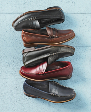 010858f48b7 G.H. Bass   Co. Bass   Co. Men s Larson Weejuns Loafer Men s Shoes ...