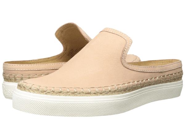 G.h. Bass & Co. Lola Slip-on Sneaker In Rose Nubuck