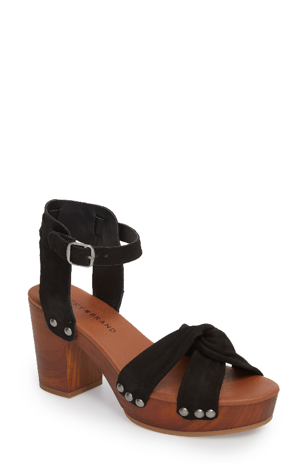 ab129c2fdbe Style Name  Lucky Brand Whitneigh Sandal (Women). Style Number  5496994.  Available in stores.