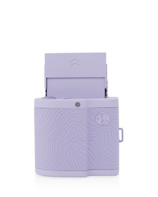 Prynt Pocket Smartphone Instant Photo Printer In Lavender