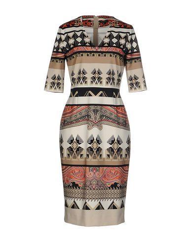 Etro Knee-length Dresses In Beige