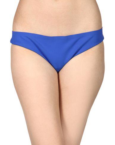 T By Alexander Wang Bikini In Bright Blue