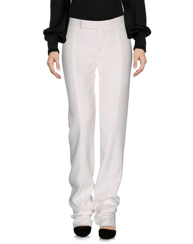 Tom Ford Casual Pants In White
