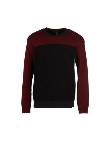 Marc By Marc Jacobs Sweatshirt In Maroon